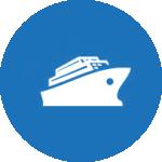 Trasporto su Nave